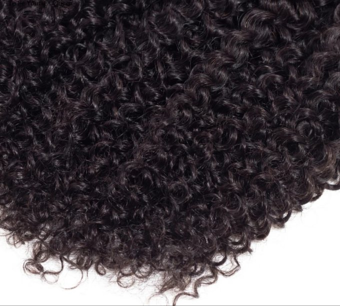 TISSAGE KINCY CURLY